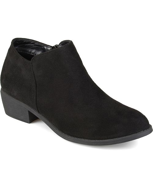 Journee Collection Women's Sun Bootie