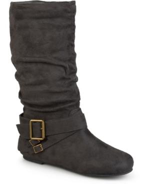 Women's Wide Calf Shelley-6 Boot Women's Shoes