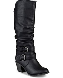 Women's Regular Late Boot