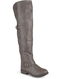 Women's Wide Calf Kane Boot