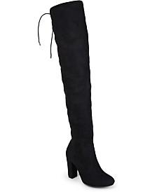 Journee Collection Women's Regular Maya Boot