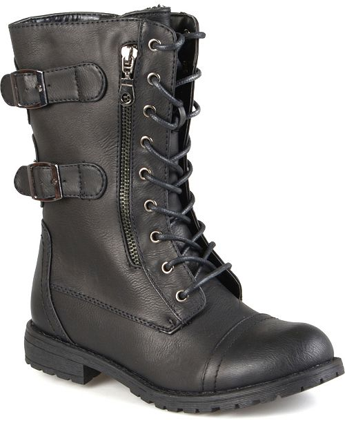 Journee Collection Women's Cedes Boot