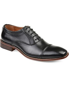 Thomas & Vine Men's Keaton Cap Toe Oxford