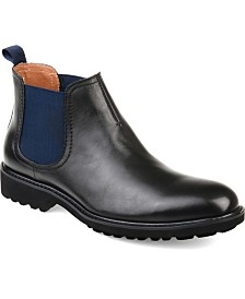 Thomas & Vine Men's Maddox Chelsea Boot