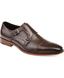 Men's Rockwell Double Monk Strap Dress Shoe
