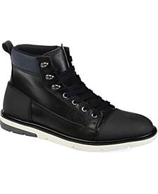 Men's Titan Cap Toe Ankle Boot