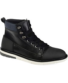 Territory Men's Titan Cap Toe Ankle Boot