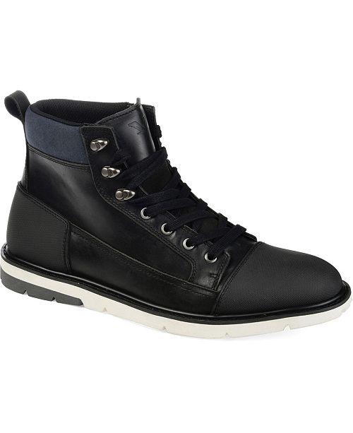 Territory Men's Titan Cap Toe Ankle Boot