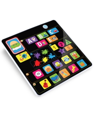 Kidz Delight Kids Toy, Smooth Touch Fun N Play Tablet–Macys-Cash Back