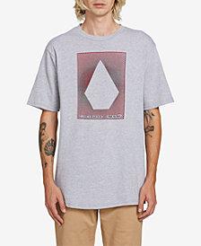 Volcom Men's Core Stone Graphic T-Shirt