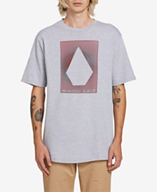 Volcom Men's Core Stone Graphic T-Shirt
