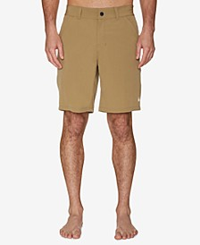 Men's NylonSpan Hydrowalker Swim Trunk