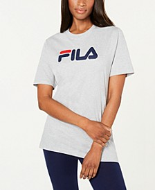 Eagle Cotton Logo T-Shirt