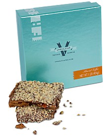 V Chocolates 1-Lb Almond Toffee