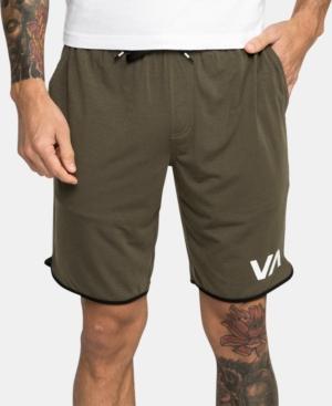 """Rvca Shorts MEN'S VA II 20"""" ACTIVE SHORTS"""