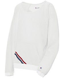 Champion Phys Ed Mesh Shirt