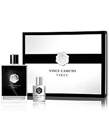 Men's 2-Pc. Virtu Eau de Toilette Gift Set