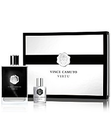 Vince Camuto Men's 2-Pc. Virtu Eau de Toilette Gift Set