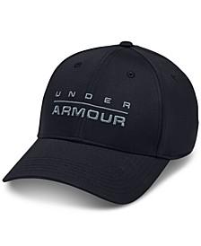 Men's Logo Cap