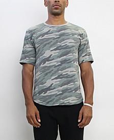 Men's Ultra Soft Lightweight Camo T-Shirt