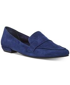 Steve Madden Women's Carver Tailored Flats