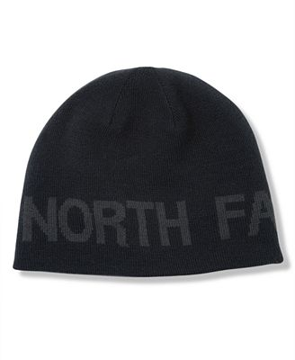 The North Face Hat, Reversible Banner Beanie