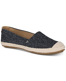 Sperry Sunset Skimmer Espadrille Flats