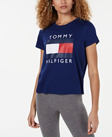 Tommy Hilfiger Sport Logo T-Shirt
