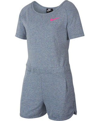 Big Girls Active Romper by General