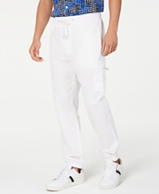 Sean John Men's Santorini Jogger Pants