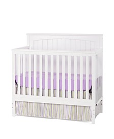 Child Craft Sheldon 4 in 1 Convertible Crib