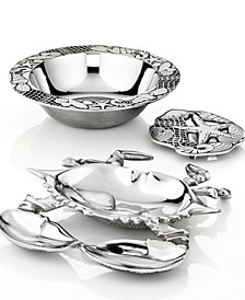 Coastal Serveware Collection
