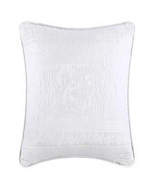 Five Queens Court Mackay 18' Square Pillow