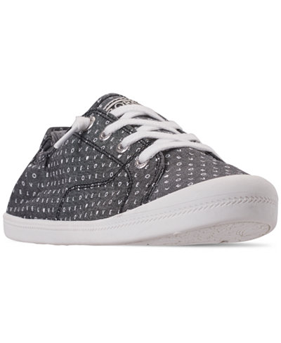 Skechers Women's BOBS Beach Bingo - Puzzled Casual Sneakers from Finish Line