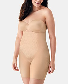 Women's FitSense™ High Waist Thigh Slimmer DM0072