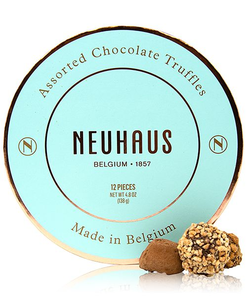 Neuhaus 12-Pc. Assorted Chocolates Gift Box