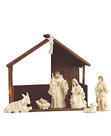 Classic Nativity Set