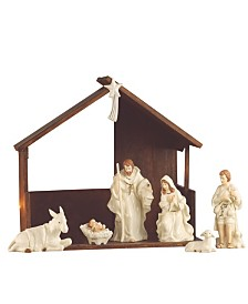 Classic Nativity Set