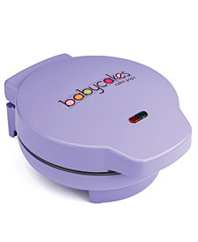 Babycakes 12 Cake Pop Maker with Accessories