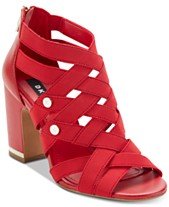 d33746dbb8 DKNY Heva Block-Heel Sandals, Created For Macy's. Quickview. 2 colors