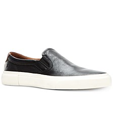 Men's Ludlow Slip-On Sneakers