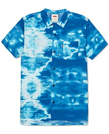Men's Sky Dyed Shirt