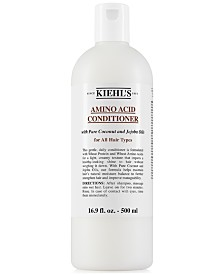Kiehl's Since 1851 Amino Acid Conditioner, 16.9-oz.