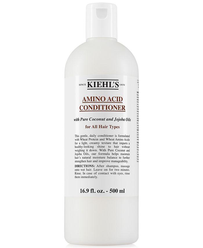 Kiehl's Since 1851 - Amino Acid Conditioner, 16.9-oz.