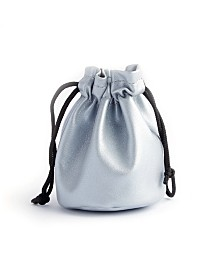 Royce New York Compact Jewelry Drawstring Pouch