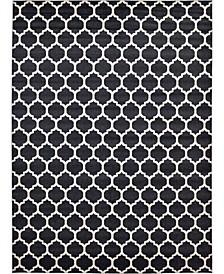 Arbor Arb1 Black 13' x 18' Area Rug