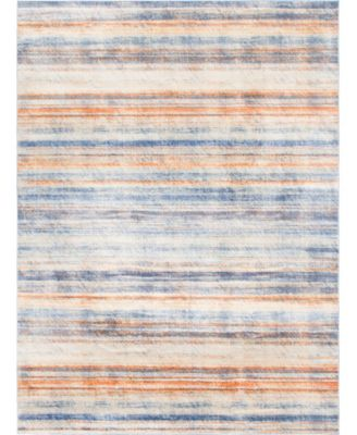 Haven Hav3 Multi 8' x 10' Area Rug