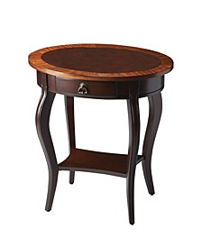 Butler Jeanette Cherry Table