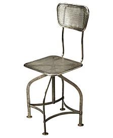 Butler Pershing Swivel Chair