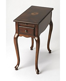 Butler Croydon Chairside Table